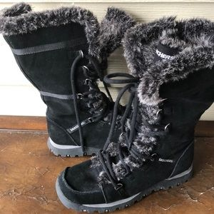 Bottes Skechers Taille 6 AnUlVJoQGh